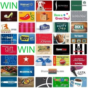 win. win. gift cards 2.28.16